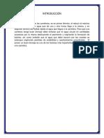 Reporte de Exposicion U3 . Tema 3.3 Sistema de Drenaje de Carreteras