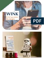 Wink by BautzOffice.1218