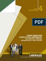 Cómo resolver conflictos laborales - Alva.pdf