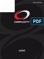 Complexity Brand Guidelines