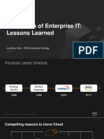 The+Future+of+Enterprise+IT+-+Lessons+Learned