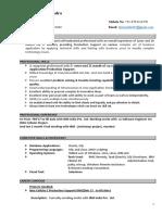 Nikhil Bhole Resume-4.1.doc