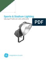 Ge Ultrasport Datasheet Tcm201 61557