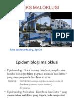 8. kuliah orto INDEKS MALOKLUSI.pdf