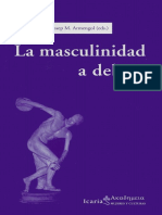 Angels Carabi, Josep M. Armengol (eds.) - La masculinidad a debate.pdf