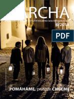 Archa2018/6 – Pomáháme, protože chceme