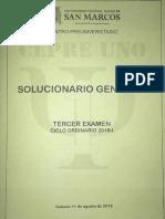 Solucionario Cepre Sem01 2018-i