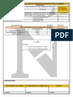 Protocolo de Peso Especifico Del Agregado Grueso