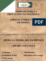La Teoría Política de Platón y Aristóteles