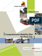 Comprehensive Mobility Plan for Pune City.pdf