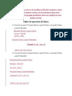 11 Taller de ejercicios de física^luis.docx