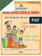 TODOS JUNTOS CONTRA EL DENGUE