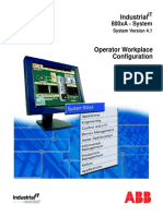 3BSE030322 Sys OperatorWorkplaceConfiguration