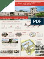Analisis Arsitektur Taman Sari 321f0c976a
