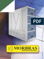 Catalogo Morbras PDF