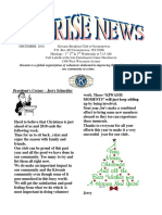 december 2018 kiwanis newsletter