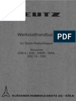 Manual Del Usuario Deutz D30
