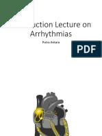 14. Arrhythmia