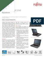 LIFEBOO ook Datasheet