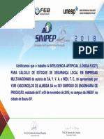 XXV_SIMPEP_SÁ,Y.V.A._Certificado_de_Apresentação_de_Artigo.pdf