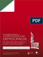 6.Memorias Instituciones Pol y Calidad de La Democracia