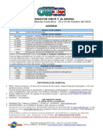 Info 10k Maraton Owcr y 2k Arenal