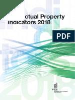 Rapport 2018 de l'OMPI