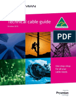 Prysmian Catalouge for cable calculations.pdf