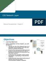 OSI network