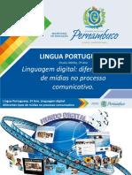 Linguagem digital - diferentes tipos de mídias no processo comunicativo (1).ppt