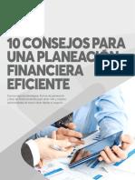 1 eBook 10 Consejos Para Una Planeacion Financiera Eficiente (1)