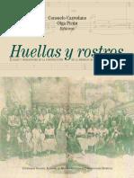 Huellas y rostros Exilios y migraciones en la construcción de la memoria musical de Latinoamérica