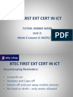 btec first ext cert lp 04012018 unit 2 l3