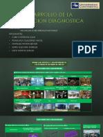Desarrollo de La Evaluación Diagnostica.