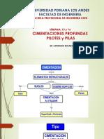 clase 15 y 16 CIM, PROFUNDA PILY PILASOTES - copia.pptx