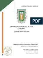 Reporte Practica 1 Lab. Fisio. 302