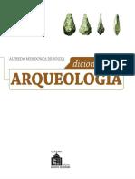 Dicionario de Arqueologia