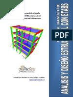 Manual Básico De Análisis Y Diseño Estructural Con ETABS empleando el Reglamento Nacional de Edificaciones.pdf