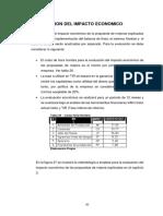 Evaluacion Del Impacto Economico de proceso de mejora TERMOINOX