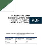 001.1.-Gs -Plan de Calidad General