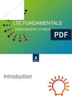 LTE Fundamentals