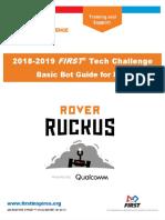 Basic Bot Guide Rev