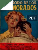 El Tesoro de Los Enamorados (1960)