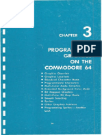 C64 Programmers Reference Guide - Chapter 03 Programming Graphics.pdf