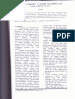 Dental Extraction technique using dificult - sagung Dwiastuti.pdf