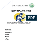 Tecnologico Santa Cruz Paco