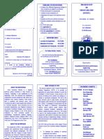 Circuit Analysis Brochure