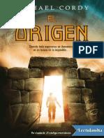 El Origen - Michael Cordy