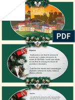 Natal Sustentável - 3S Projetos