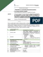 INFORME FINANCIERO LF N° 023-2018- Instalación Micromedidores